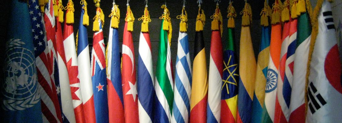 Diplomaticablog