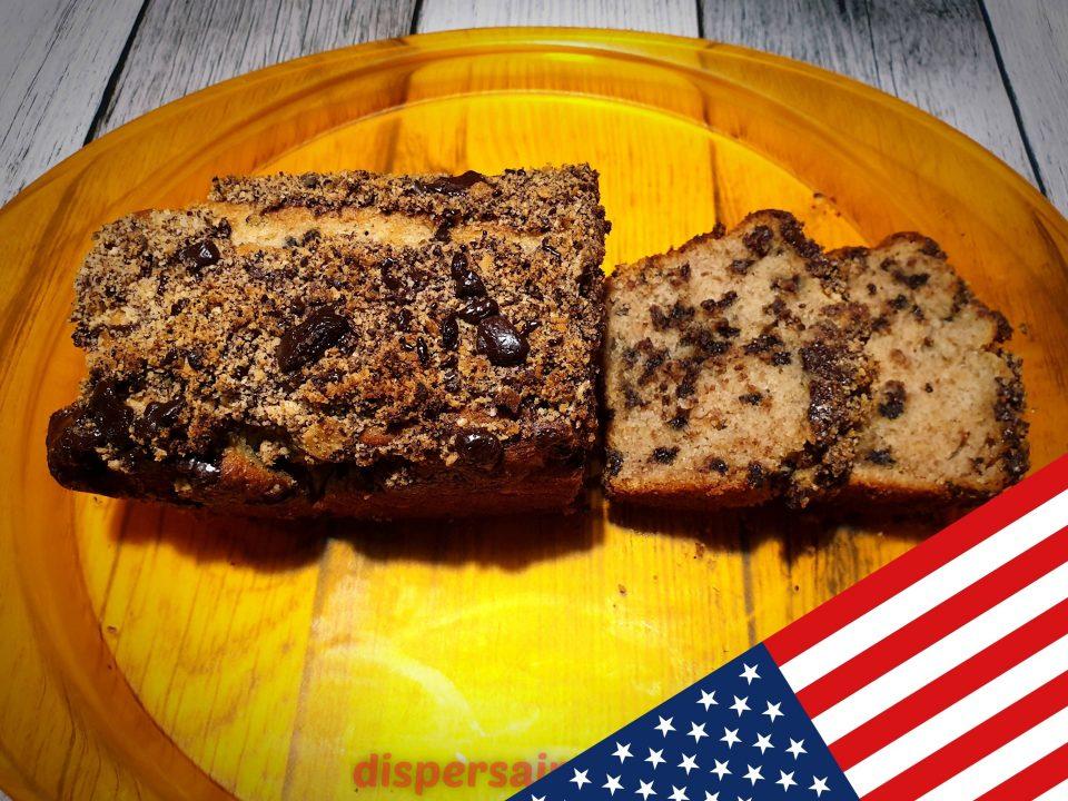Banana bread, ricette americane