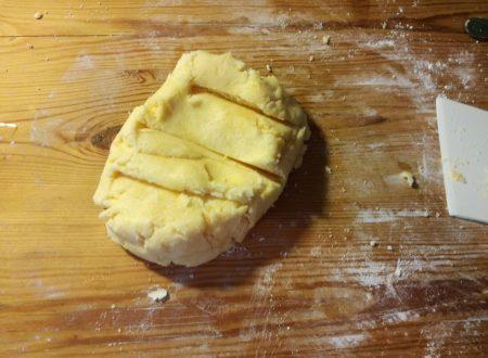 La Pasta frolla come una volta