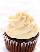 Buttercream ( crema di burro per stuccare torte e decorare cupcakes )