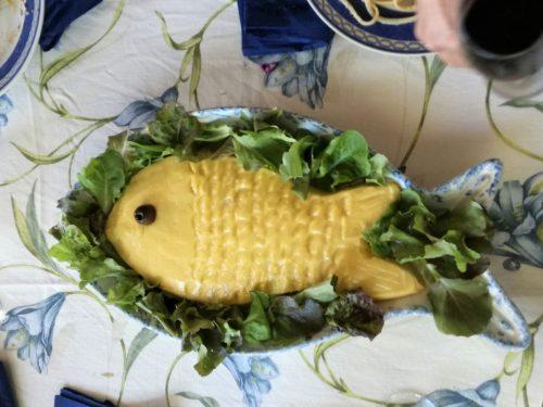 Finto pesce (di Aprile!) con tonno e maionese