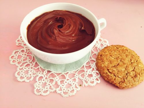 La ganache al cioccolato fondente facile e deliziosa