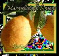 Icon of Etichette quadrate limoni