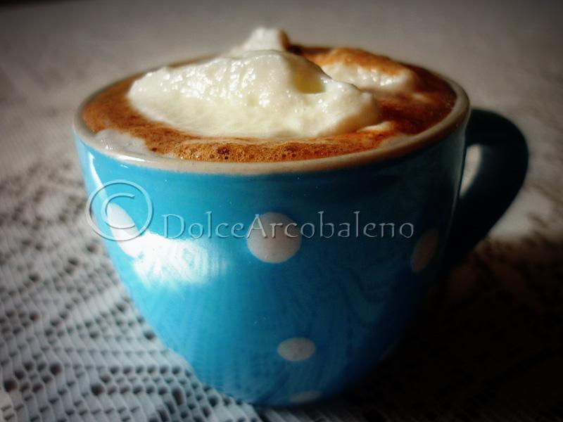 Caffè al cioccolato, by DolceArcobaleno.