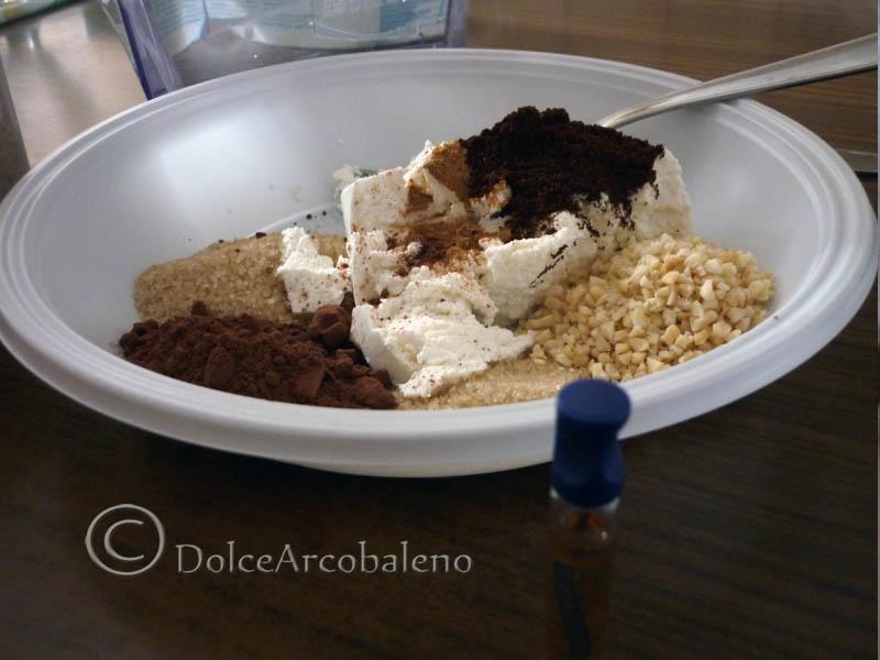 Bon bon alla nutella, ricetta rapida.by Dolcearcobaleno