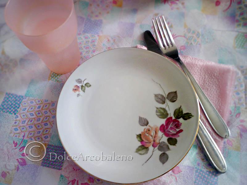Menu' per tutte le occasioni by Dolcearcobaleno