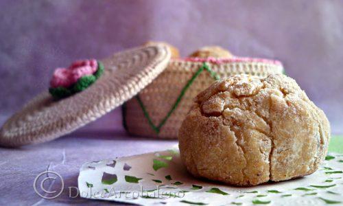 Biscotti alla pera vegan