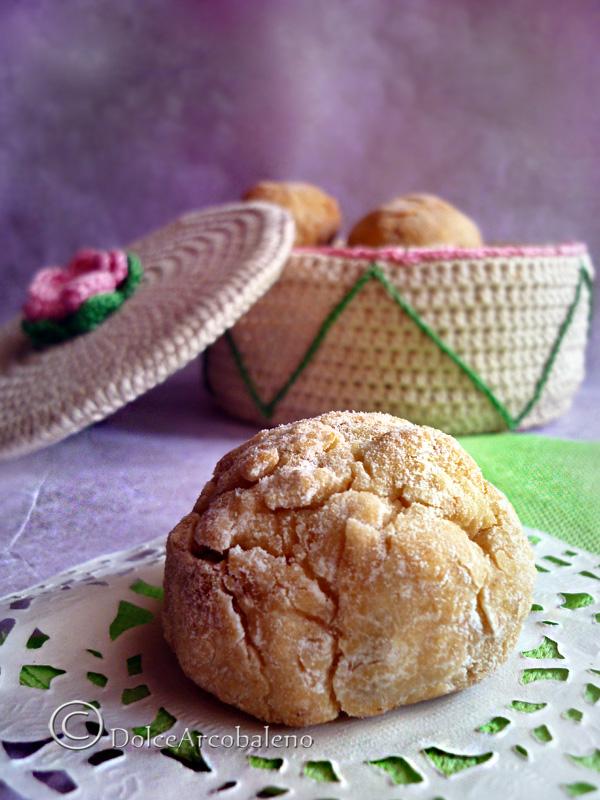 Biscotti alla pera vegan by Dolcearcobaleno