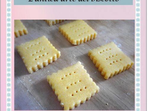 L'antica arte del biscotto PDF
