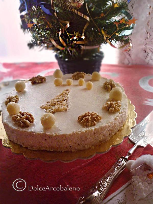 torta dorata Torta d'oro by Dolcearcobaleno