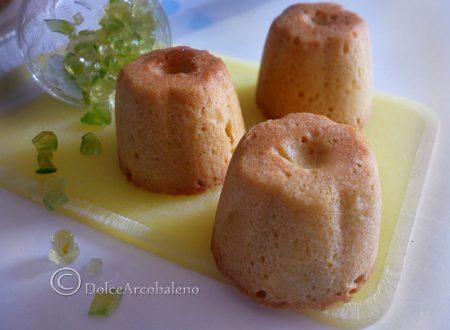 Muffin pastiera da cuocere anche nel Fornetto Versilia