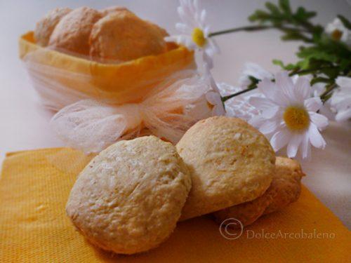 Biscotti coccolosi