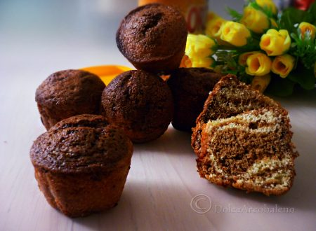 Muffin con orzo