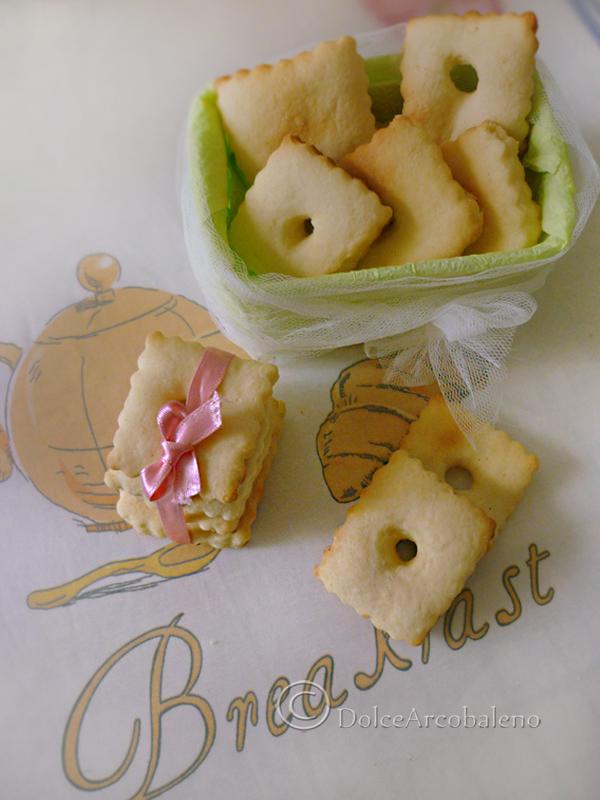 Campagnole biscotti fatti in casa by Dolcearcobaleno