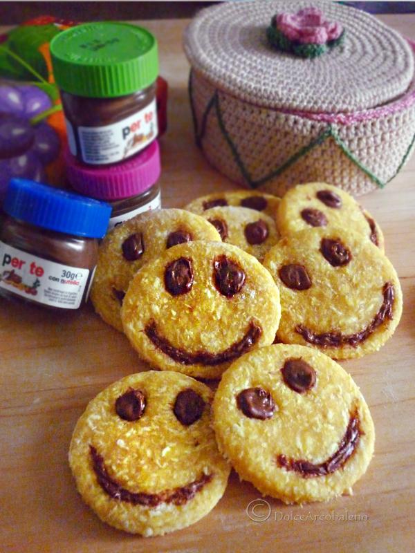 Biscotti al cocco veloci e divertenti by Dolcearcobaleno biscottialcoccovelociedivertenti_01
