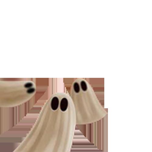pagina fantasma fantasmino