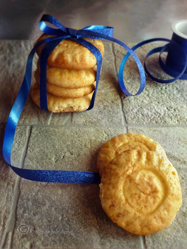 biscotti tarallucci al miele fatti in casa