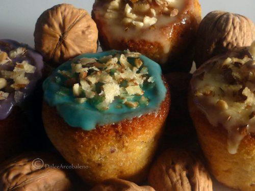 Tutti pazzi per i muffin