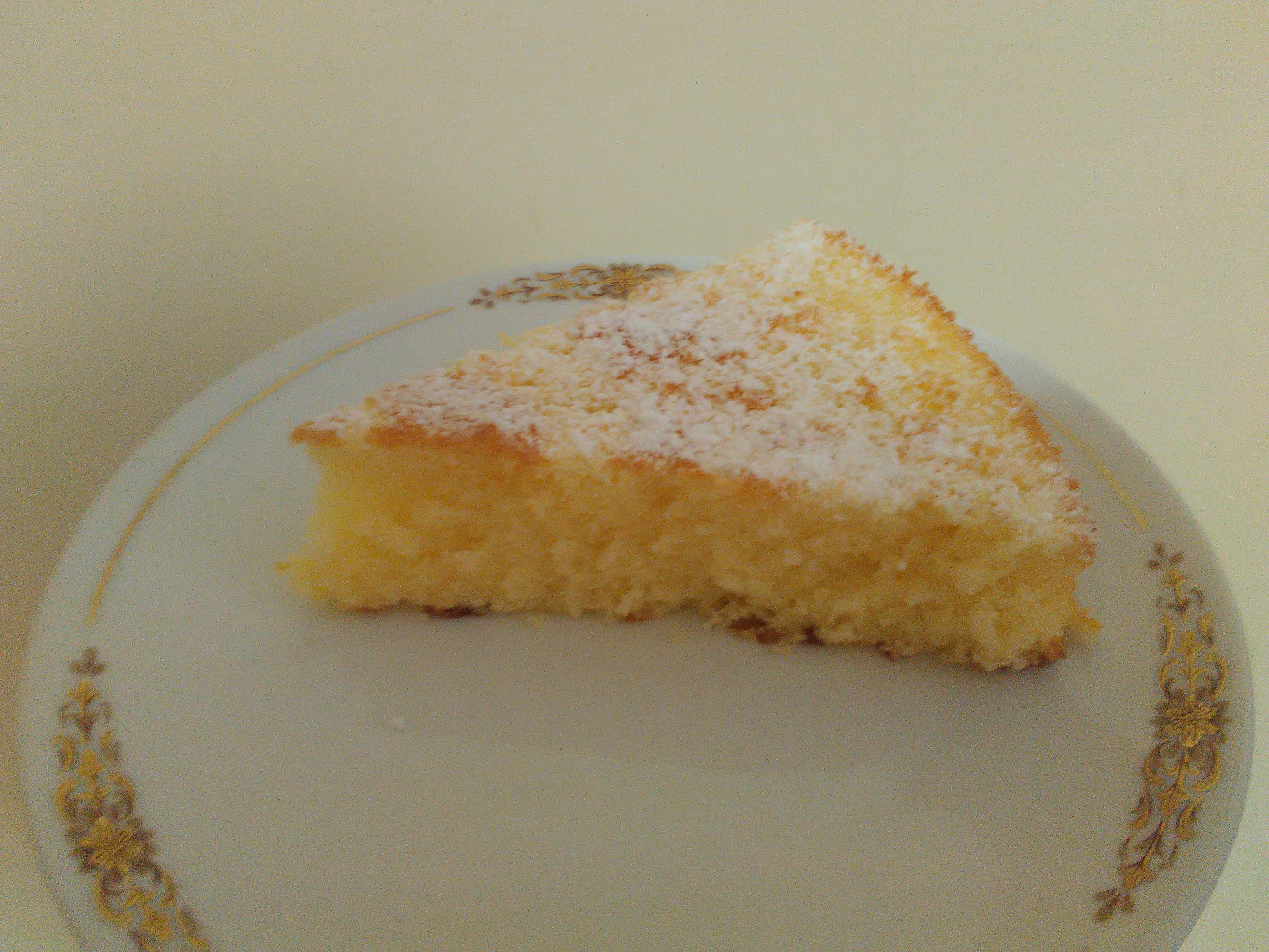 torta sette vasetti facile,veloce un ottimo dolce per la colazione