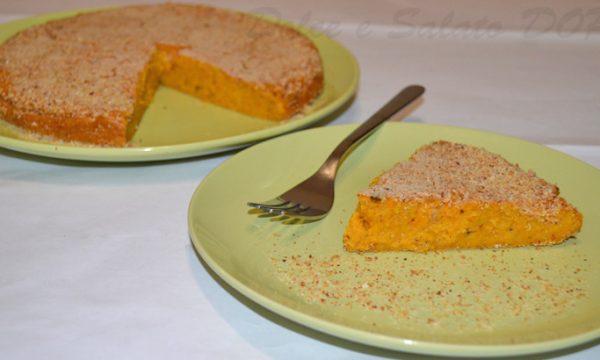 Sformato di carote, ricetta gustosa