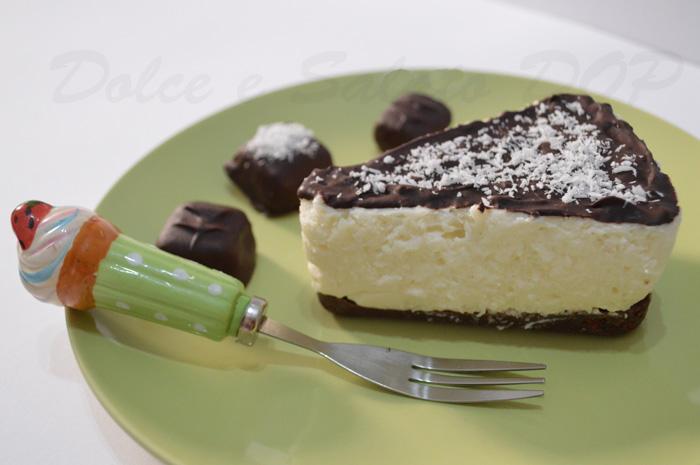 Torta bounty 3