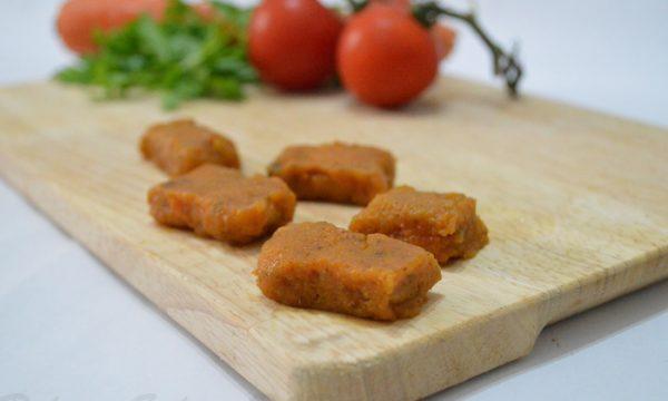 Dado vegetale fatto in casa, ricetta semplice e naturale