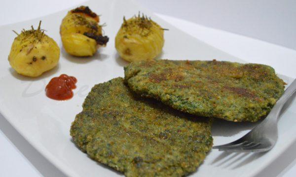 Spinacine, ricetta homemade
