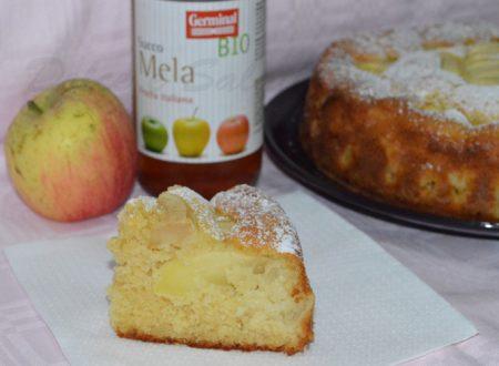 Torta di mele, ricetta soffice