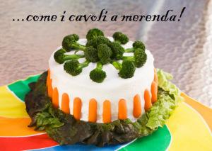 torta-verdura