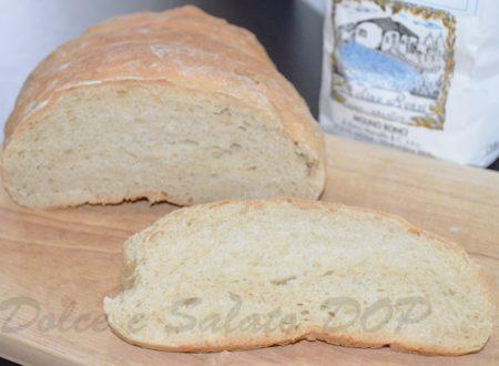 Pane al farro, ricetta golosa