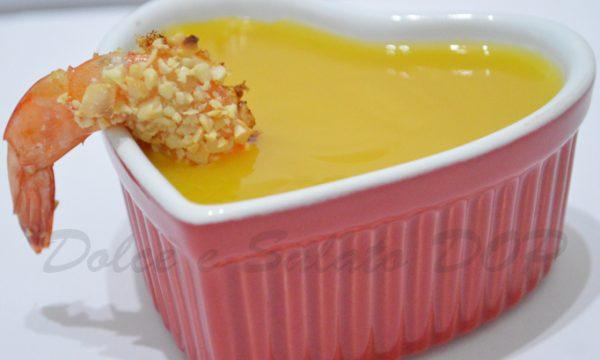 Salsa all'arancia, ricetta semplice