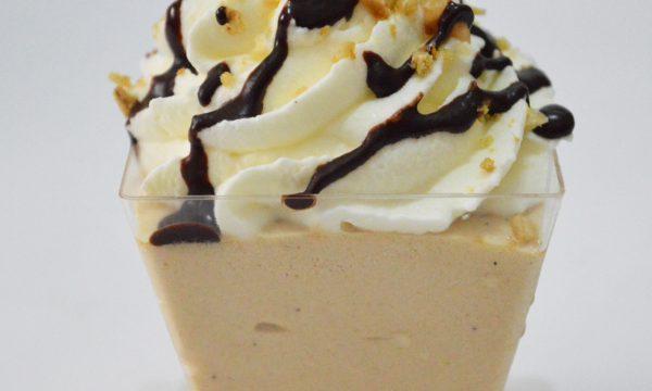 Coffee Semifreddo