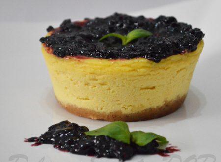 Minerve Cheesecake