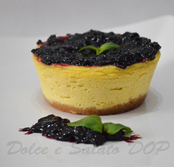 cheesecake Minerve