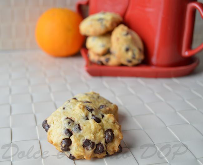 biscotti cioccolato e arancia2