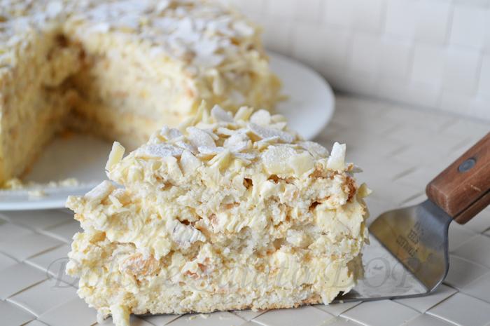 Torta Elvezia