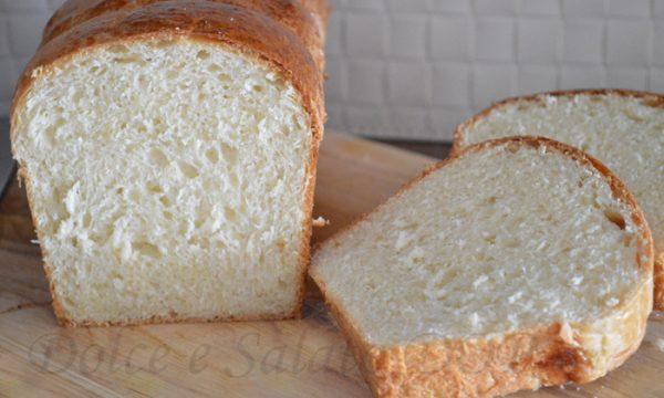 Pasta brioche, ricetta a 5 stelle
