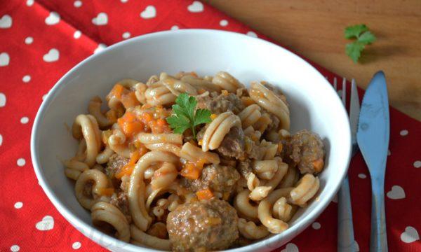 Ragu alla bolognese, ricetta italiana