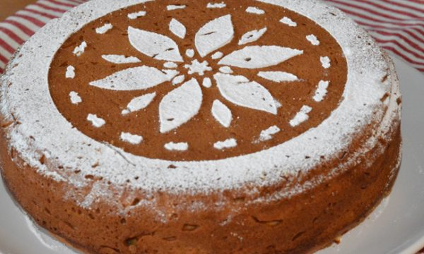 Torta Paradiso, ricetta perfetta