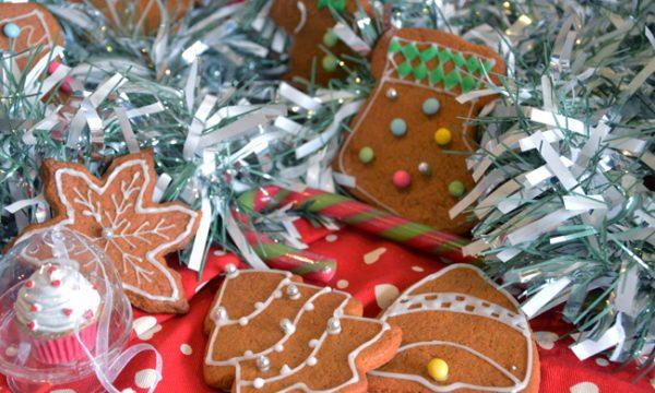 Biscotti speziati, ricetta natalizia
