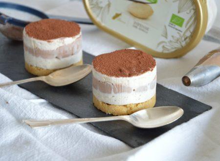 Tiramisu gelato, ricetta estiva