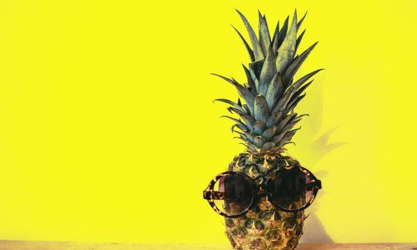 Ananas, una nostra amica!
