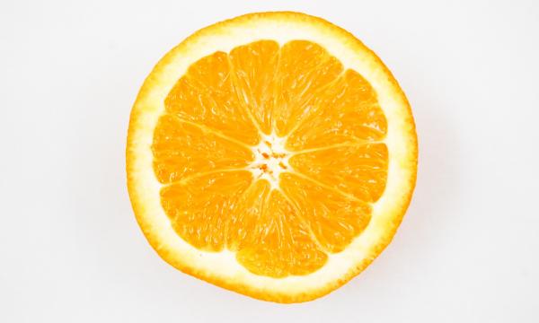Le arance!
