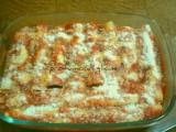 cannelloni con gamberi in crema di tonno ricetta di pasta fresca da profumo di glicine