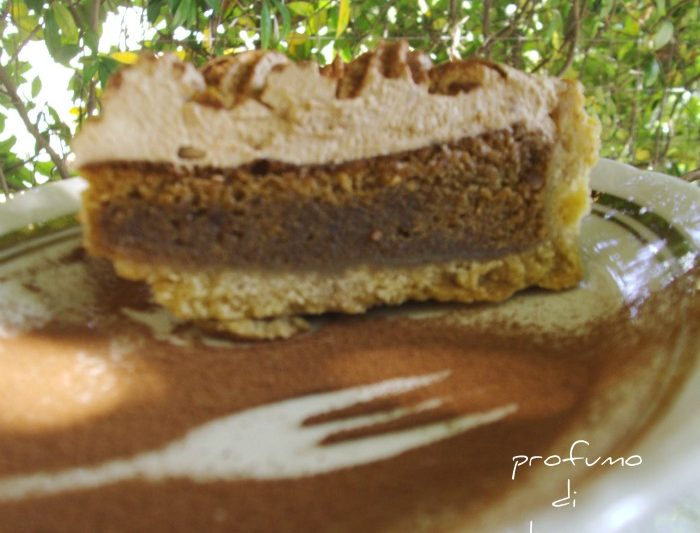 Torta giffonese – ricetta Salvatore De Riso