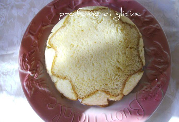 Zuccotto di pandoro – ricetta del riciclo