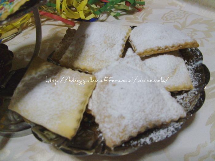biscotti ricotta e cioccolato
