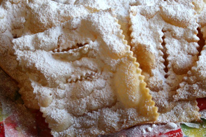 Dolci di Carnevale – ricette semplici