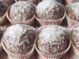 Bonbon pan di stelle alla nutella ricetta dolce senza forno