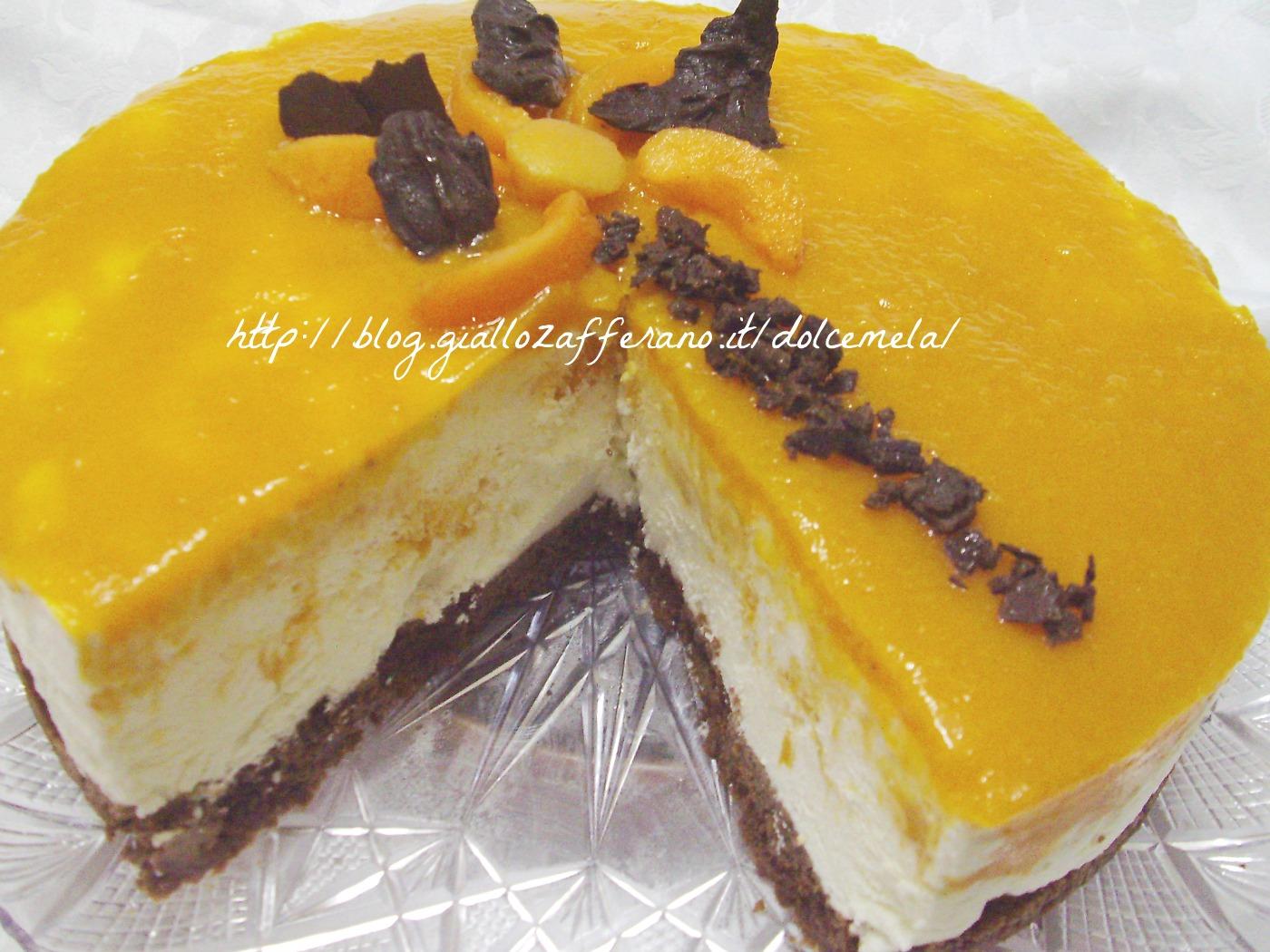 torta fresca con yogurt e albicocche ricetta con frutta di stagione da profumo di glicine